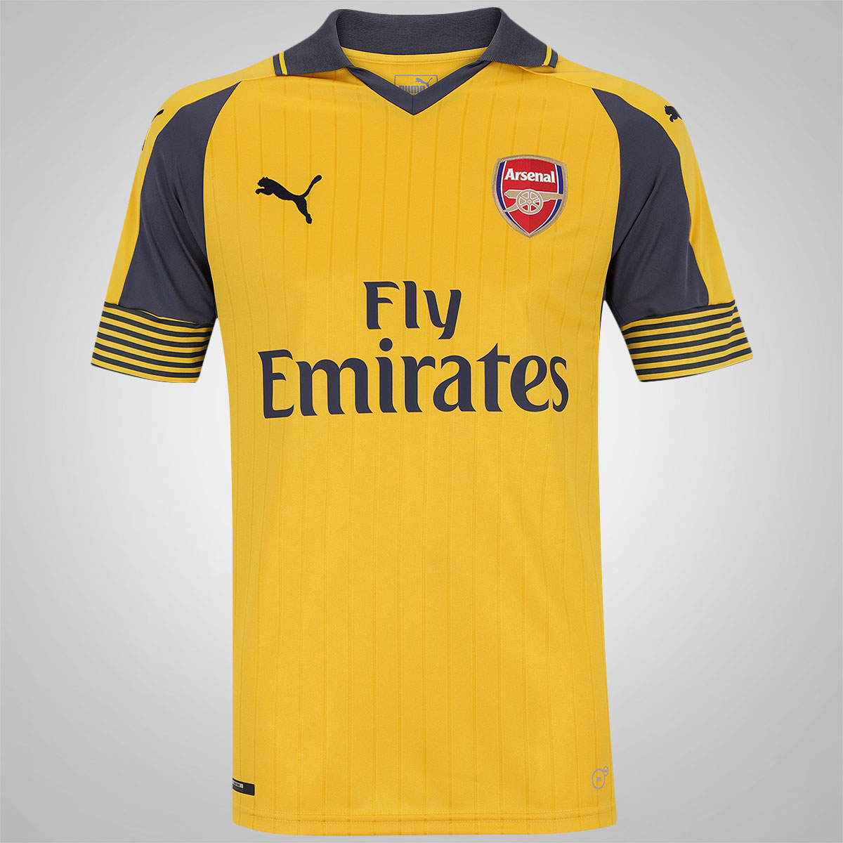 Camisa Arsenal Away Puma 2016/17