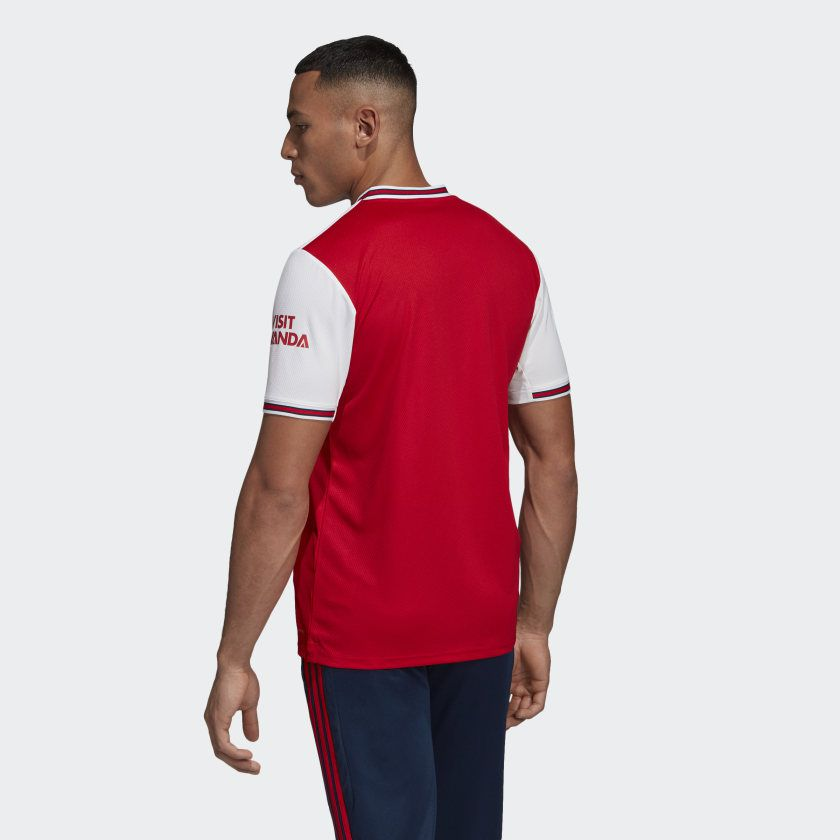 Camisa Arsenal Home Adidas 2019-20
