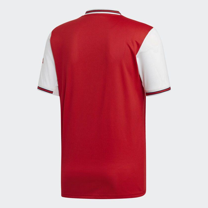 Camisa Arsenal Home Adidas 2020