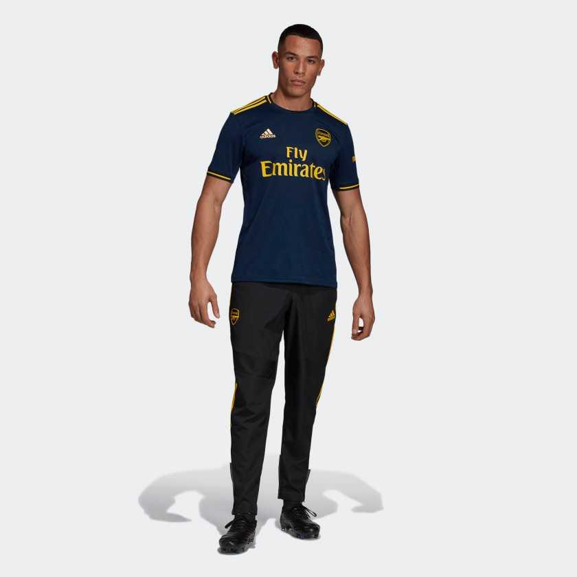 Camisa Arsenal Third Adidas 2020