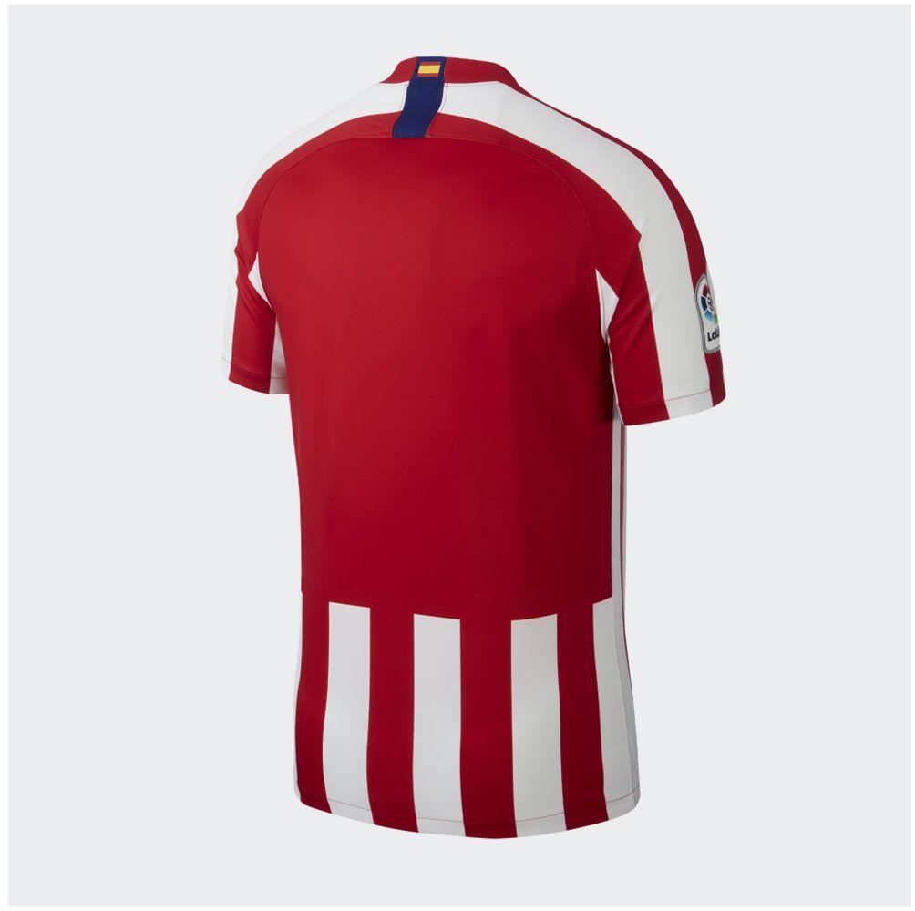 Camisa Atlético de Madrid Home Nike 2019-20
