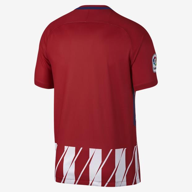 Camisa Atletico de Madrid I Home 2017/2018