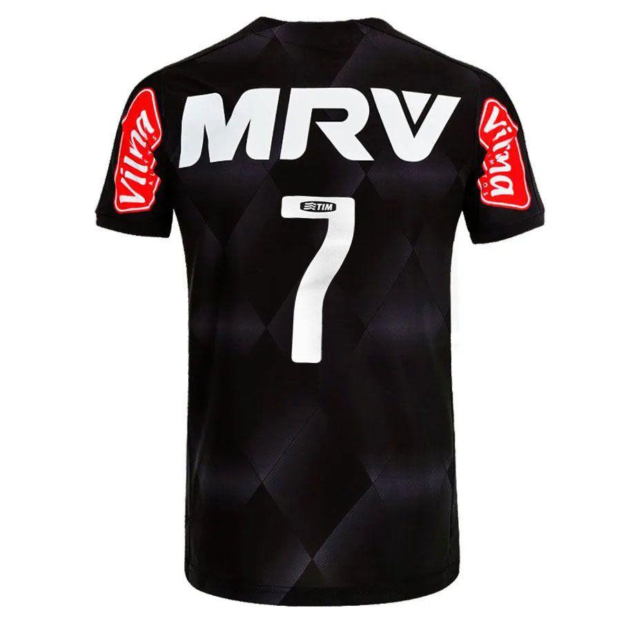 Camisa Atlético Mineiro III Puma 2015