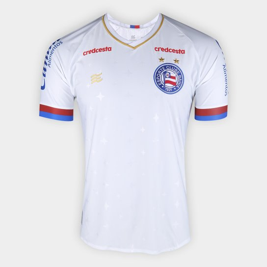 Camisa Bahia OF. 1 S/N° 2020/21