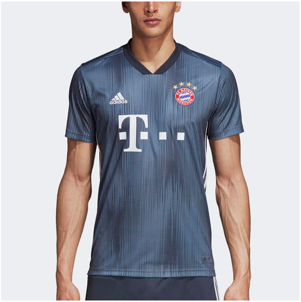 Camisa Bayern de Munique Third 2018/19