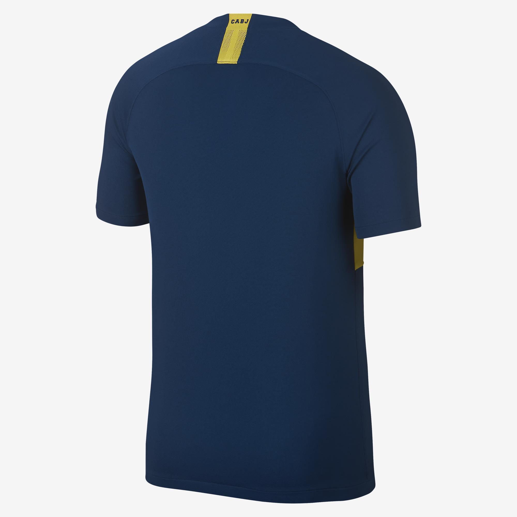 Camisa Boca Juniors Home Nike 2018-19