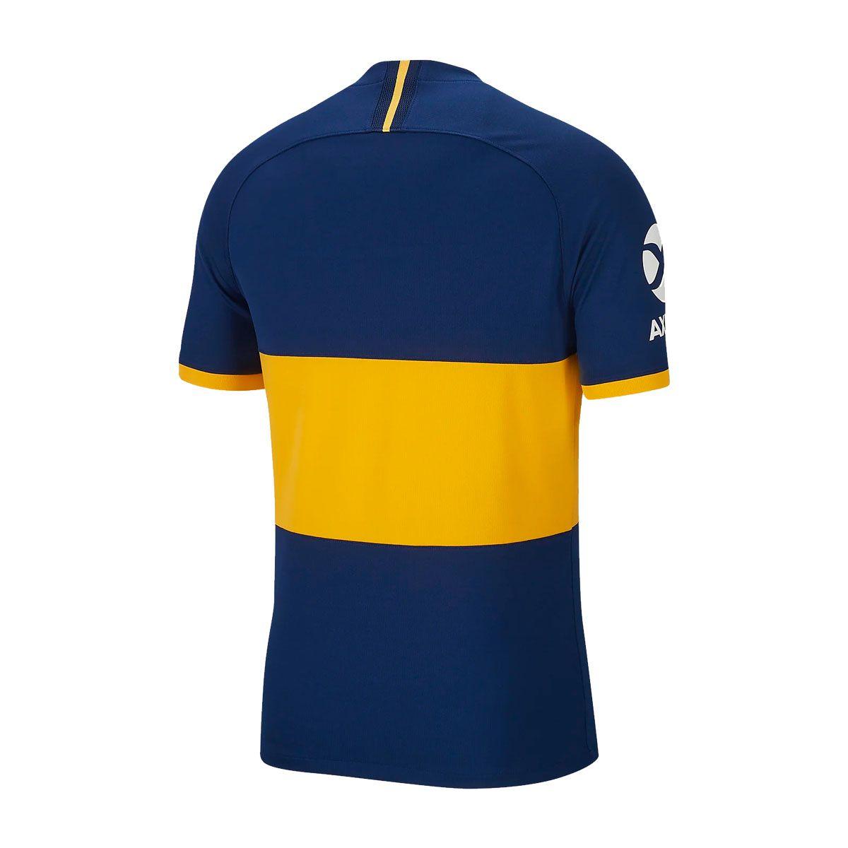 Camisa Boca Juniors Home Nike 2019-20