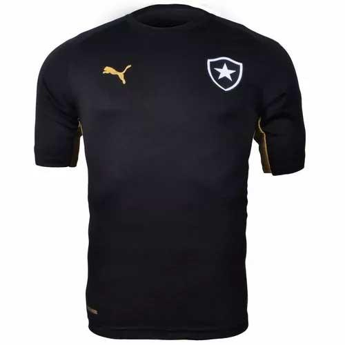Camisa Botafogo Goleiro 1 Oficial Puma