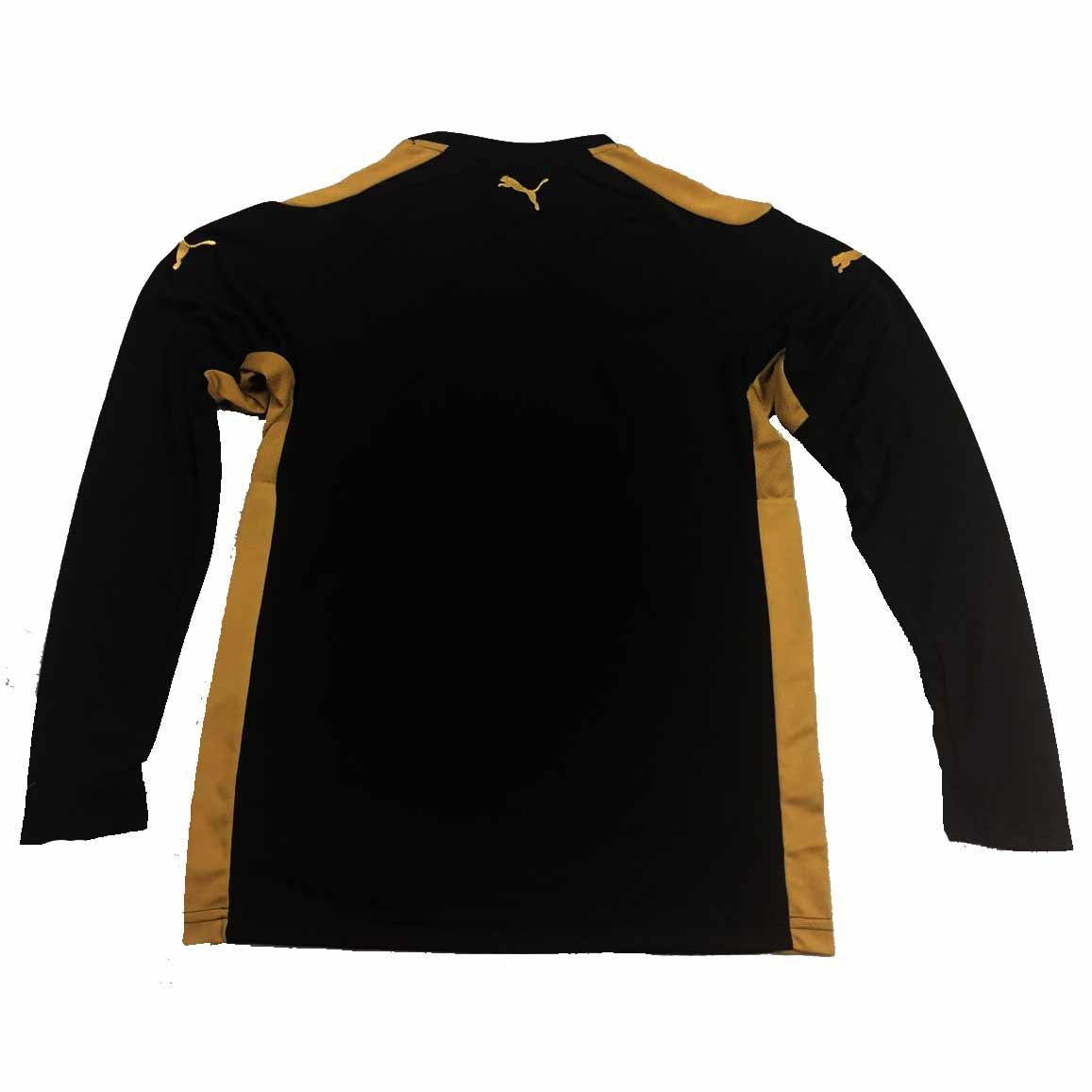 c1f818a278 Camisa Botafogo Goleiro I Oficial Puma Manga Longa