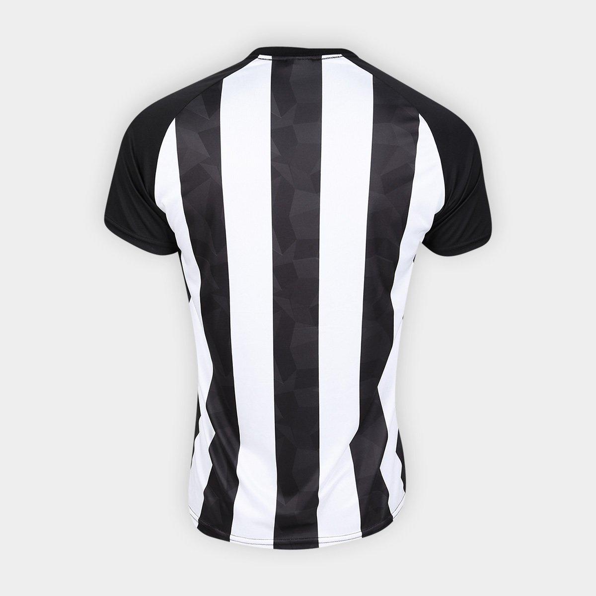 Camisa Botafogo I 2019/2020 Supporter Masculino