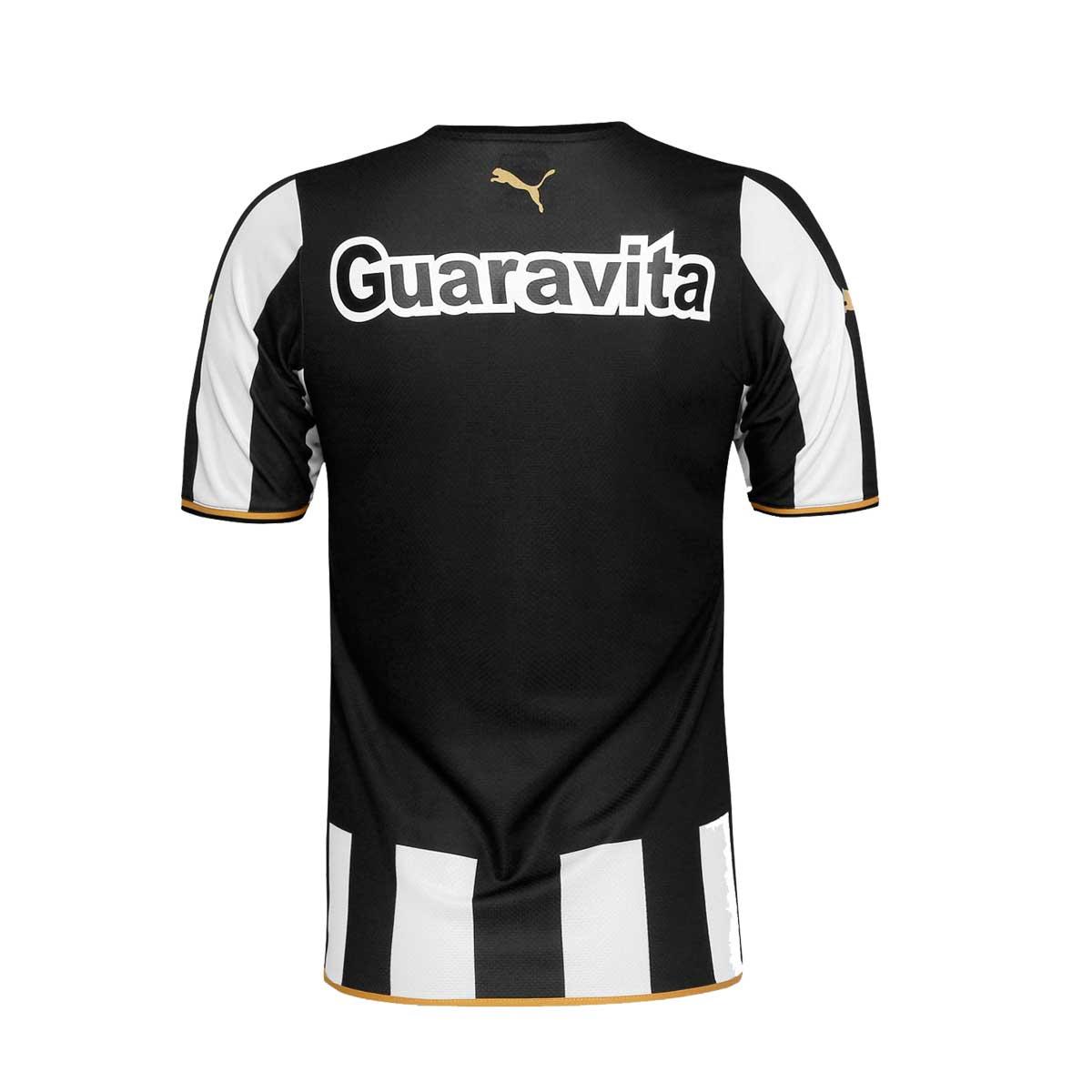 798d1af2ab9a9 Camisa Botafogo I Puma 2013 14 Juvenil