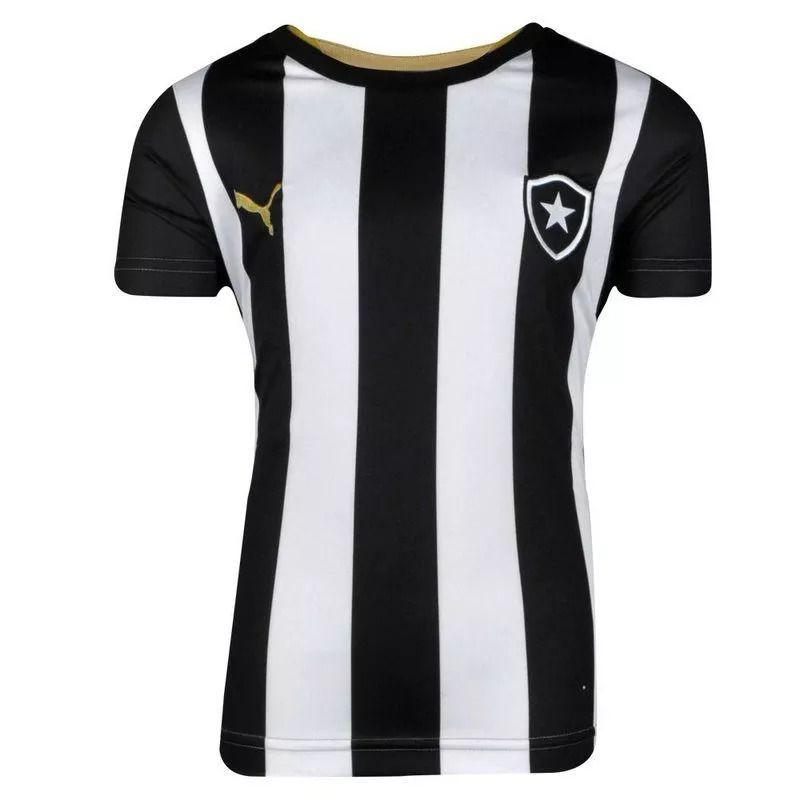 Camisa Botafogo I Puma 2013 S/P Juvenil