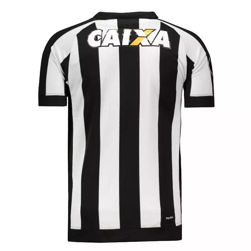 Camisa Botafogo I Topper 2017 C/P