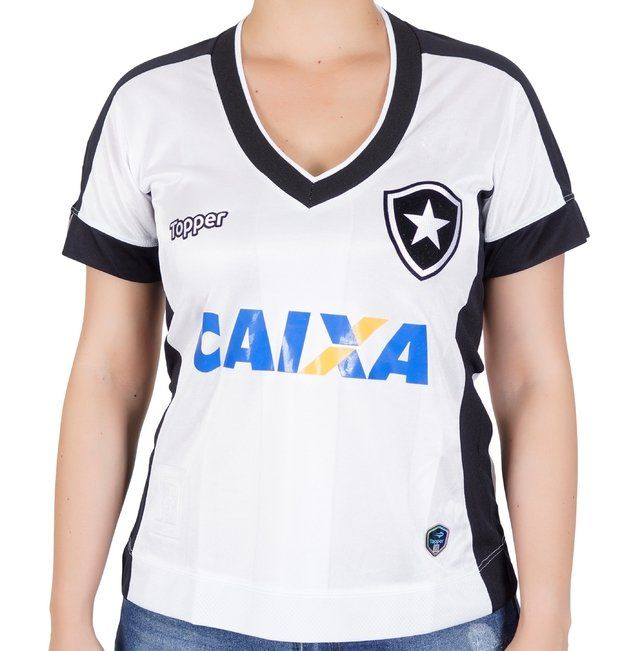 3e8f199fc6 Camisa Jogo III 2017 18 Topper C Patrocínio - Futebol Cia - Paixao por  Futebol ...