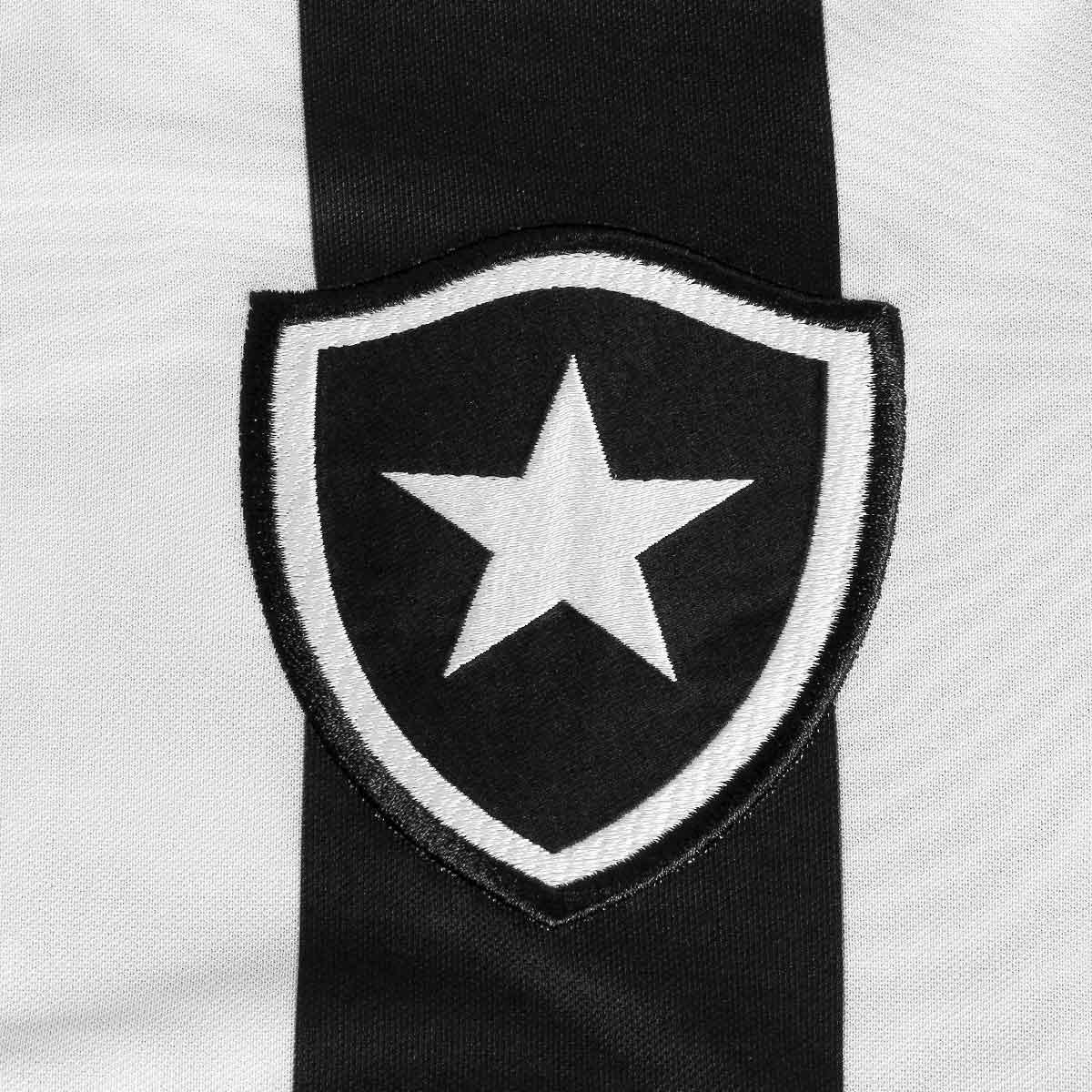 Camisa Botafogo Oficial I Puma Juvenil