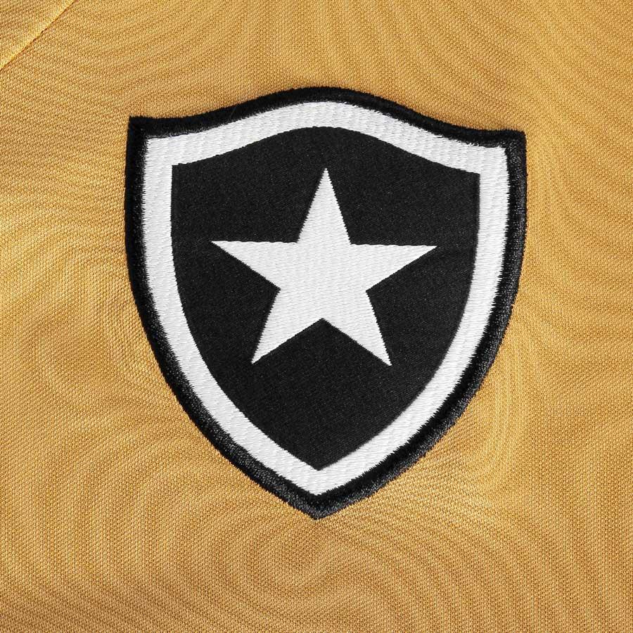 Camisa Botafogo Oficial 2 Puma Juvenil