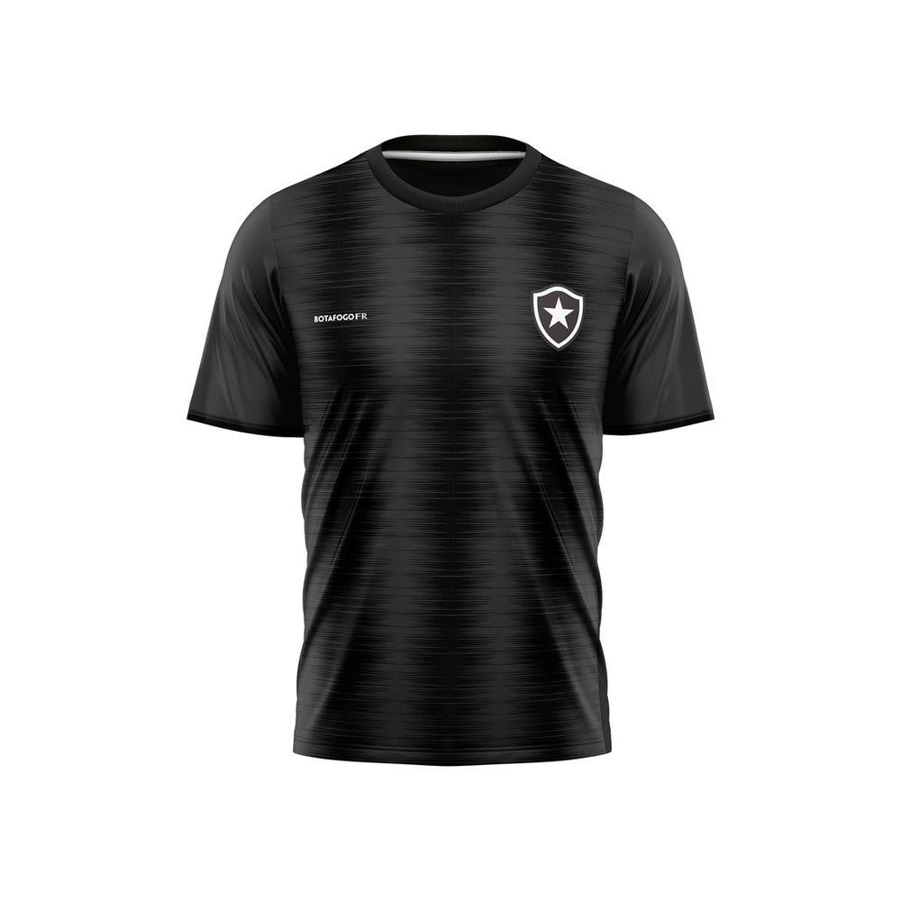 Camisa Botafogo Part Braziline Masculino