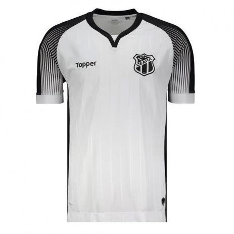 Camisa Ceará II Topper 2017 - 2ª Qualidade