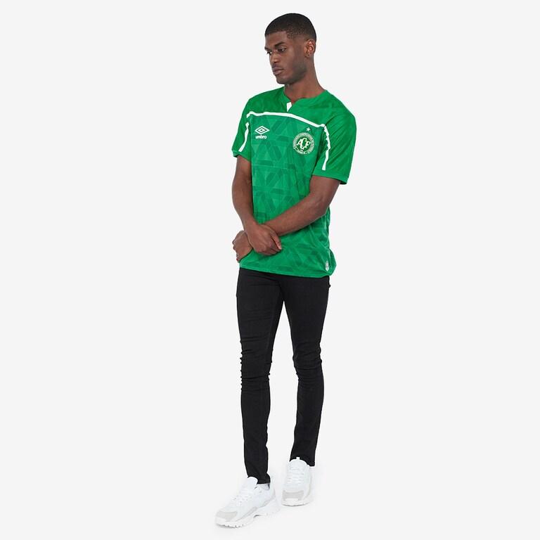 Camisa Chapecoense Of. 1 2020/21