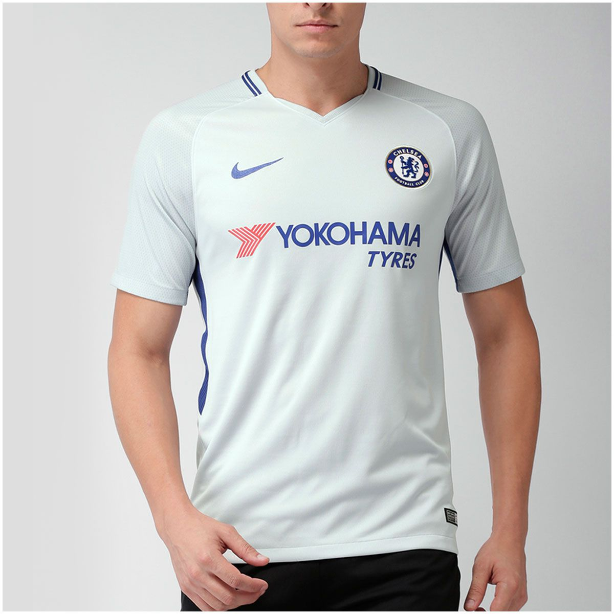 Camisa Chelsea Away Nike 2017-18