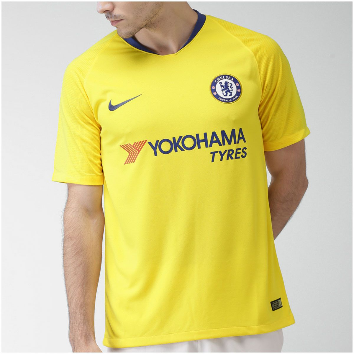 Camisa Chelsea Away Nike 2018-19