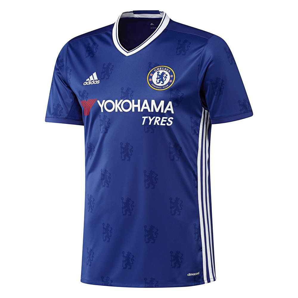 Camisa Chelsea Home Adidas 2016-17
