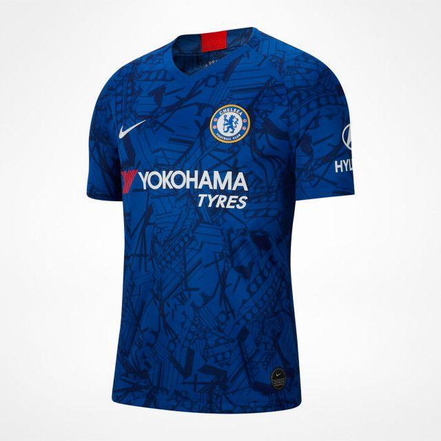 Camisa Chelsea Home Nike 2019-20