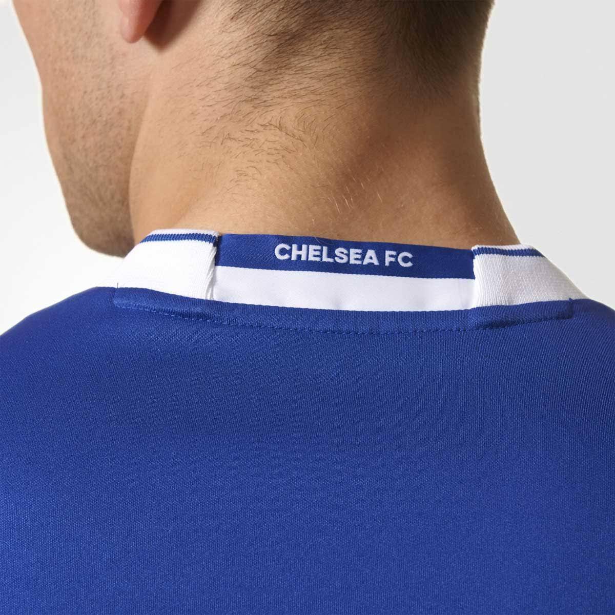 Camisa Chelsea I Home 2016/2017