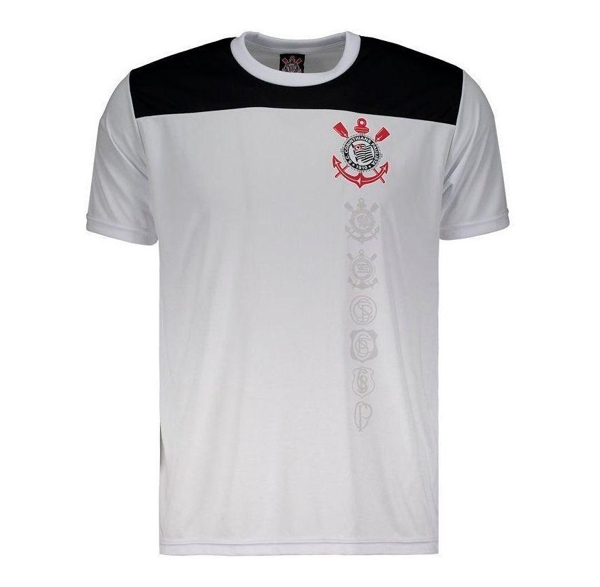 Camisa Corinthians SPR Stall