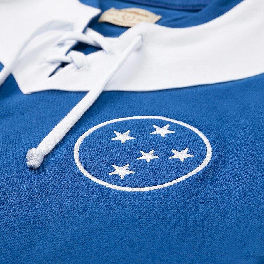 Camisa Cruzeiro 1943 RetrôMania