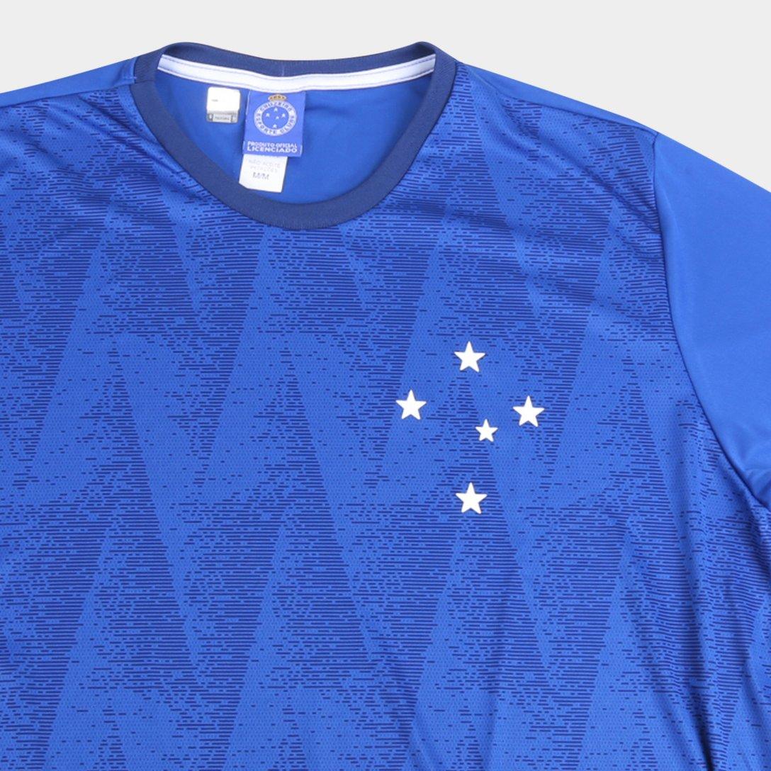 Camisa Cruzeiro Norm