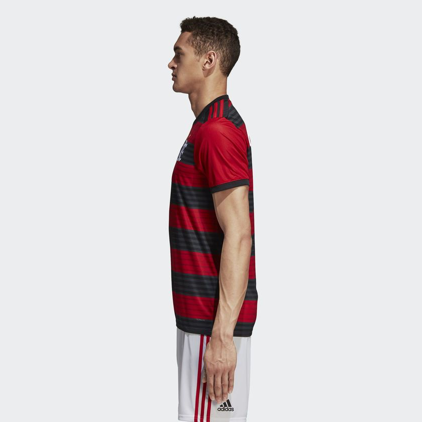 Camisa Flamengo I 2018/2019