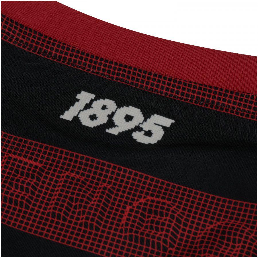 Camisa Flamengo I Adidas 2019-20