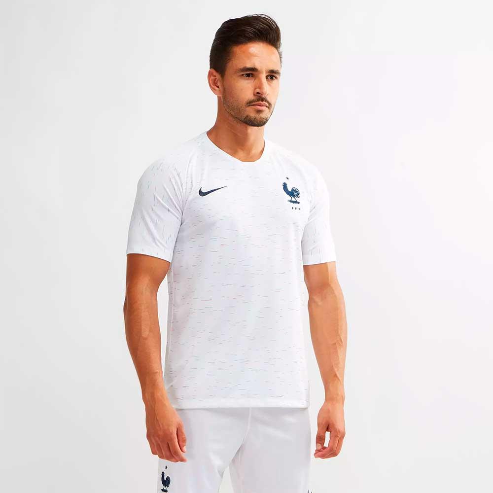 Camisa França Away Nike 2018