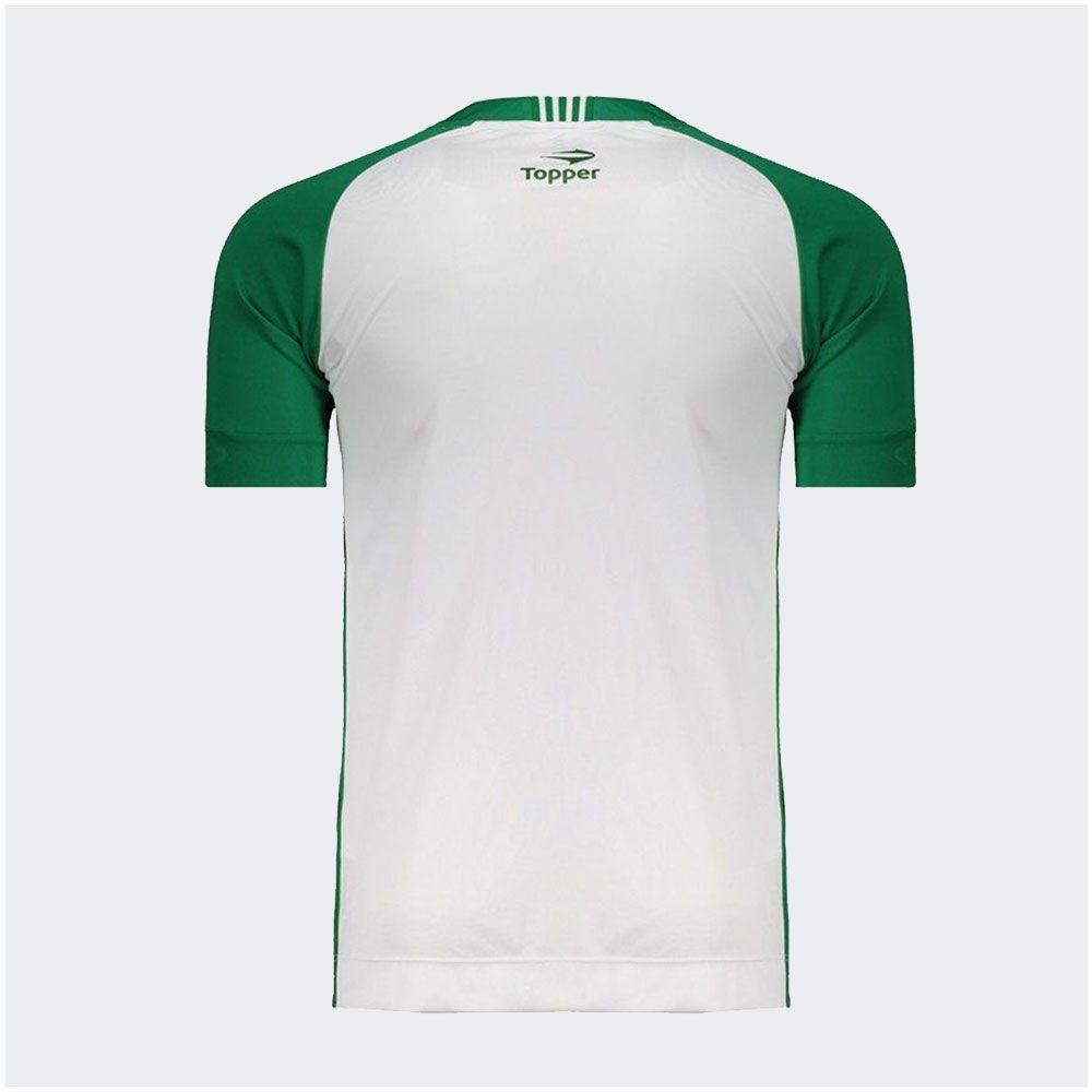 Camisa Goiás Topper 2017