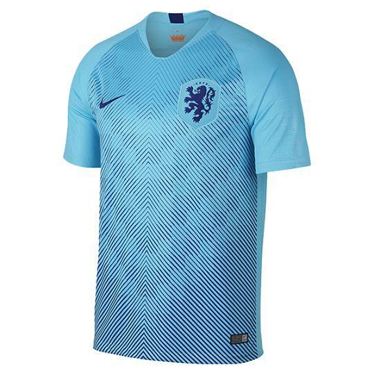 Camisa Holanda Away Nike 2018-19