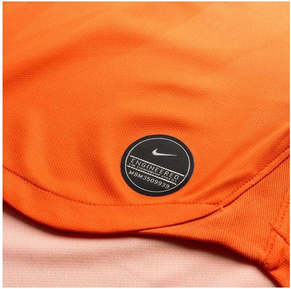 Camisa Holanda Home Nike 2019-20 Feminina