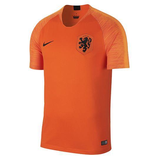 Camisa Holanda I Home 2018