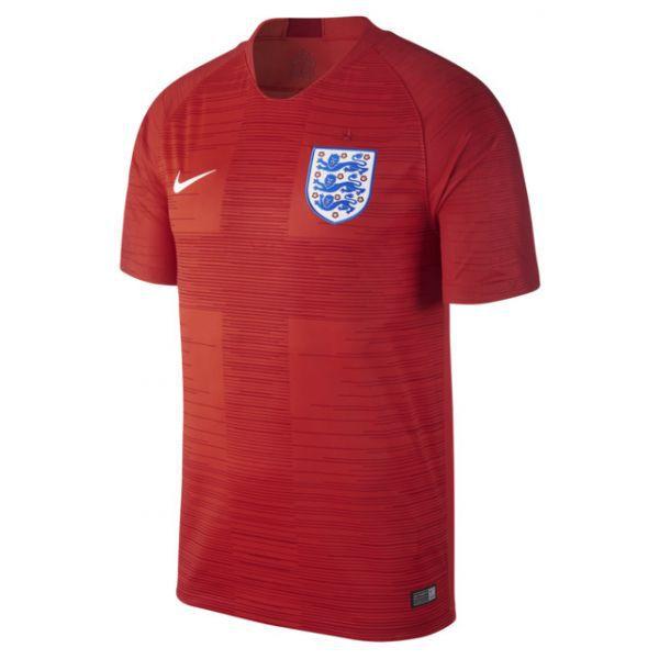 Camisa Inglaterra Away Nike 2018