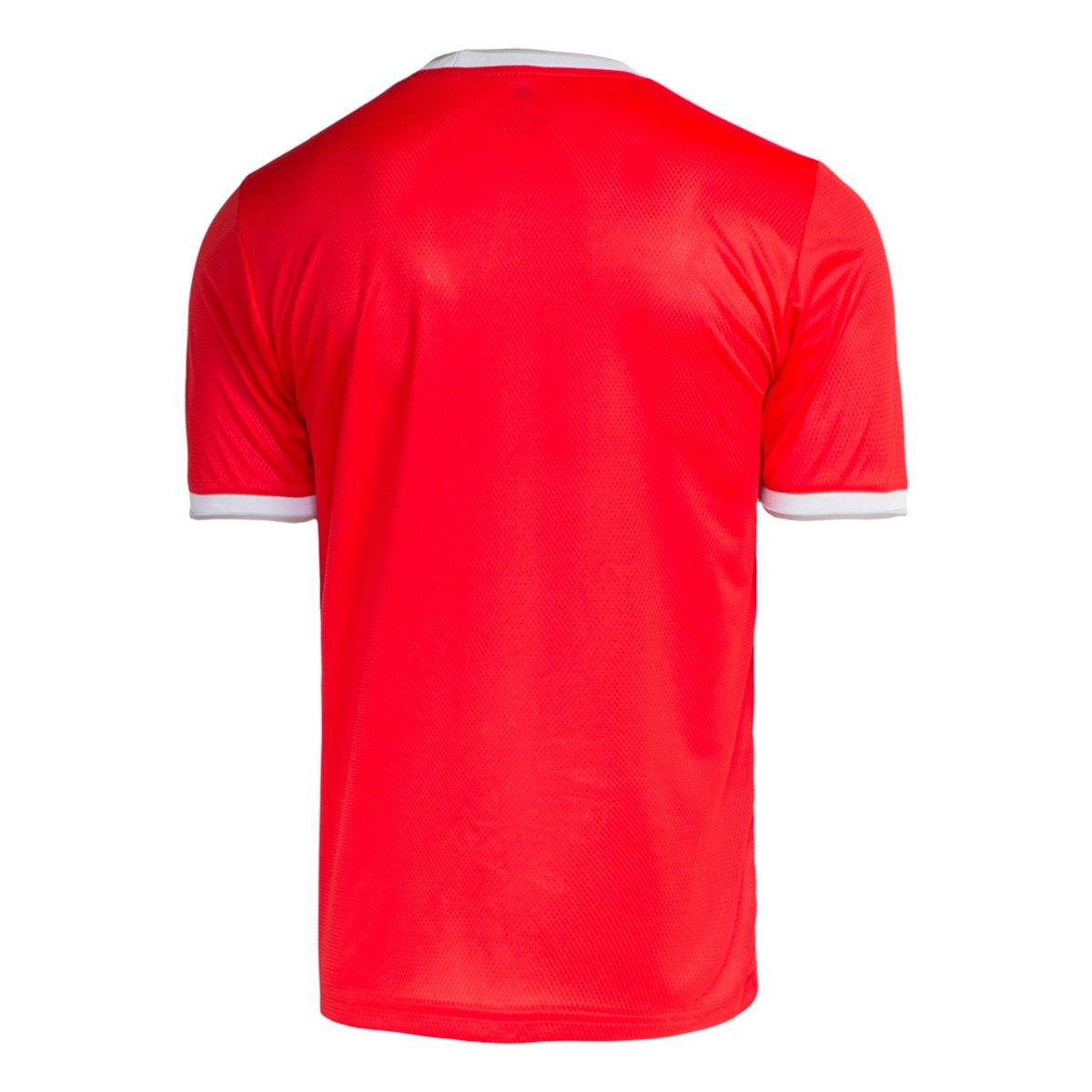Camisa Internacional I Adidas 2020-21