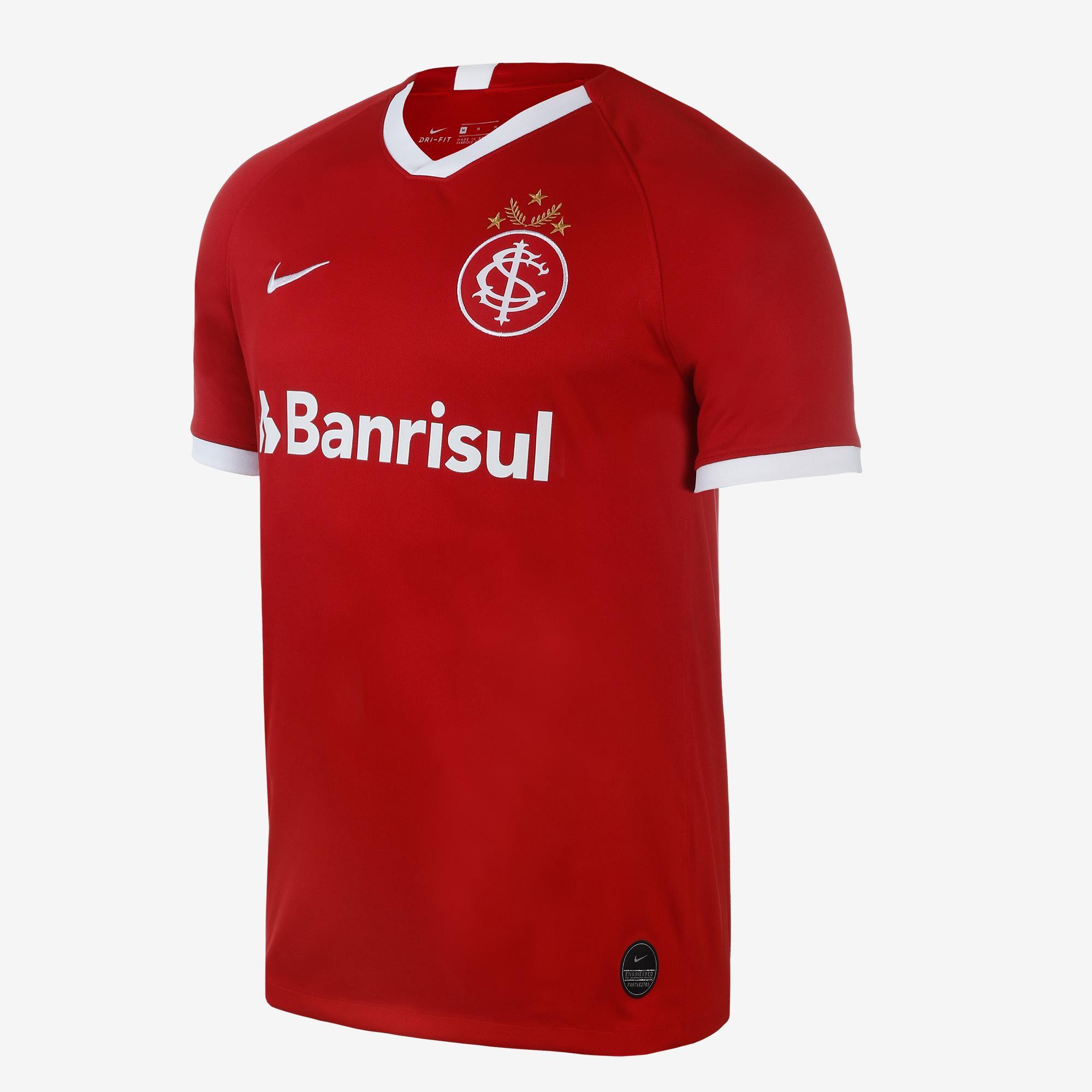 Camisa Internacional l Nike 2019/20