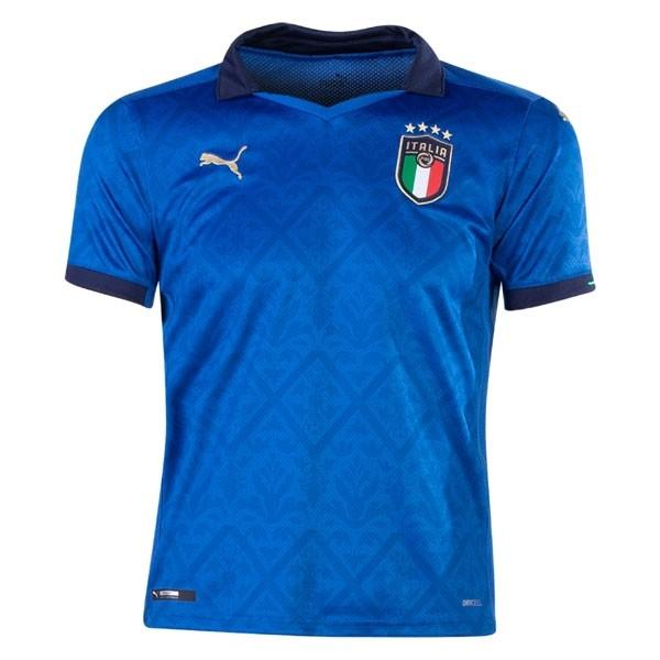 Camisa Itália Of. 1 JR 2020/21