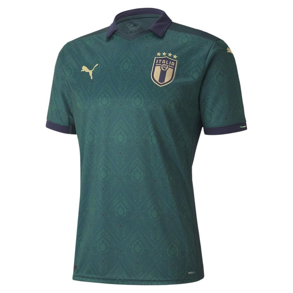 Camisa Itália Third Puma 2020-21