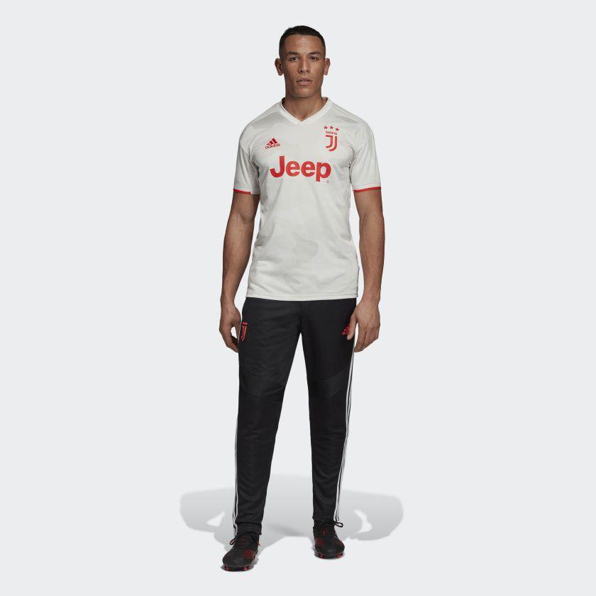 Camisa Juventus Away Adidas 2019-20