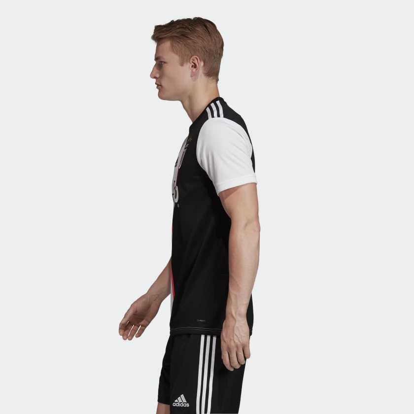 Camisa Juventus Home Adidas 2019-20