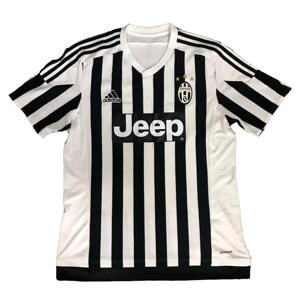 Camisa Juventus I Adidas 2016