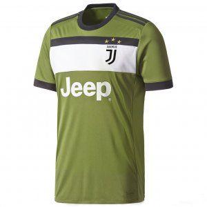 Camisa Juventus Third Adidas 2017