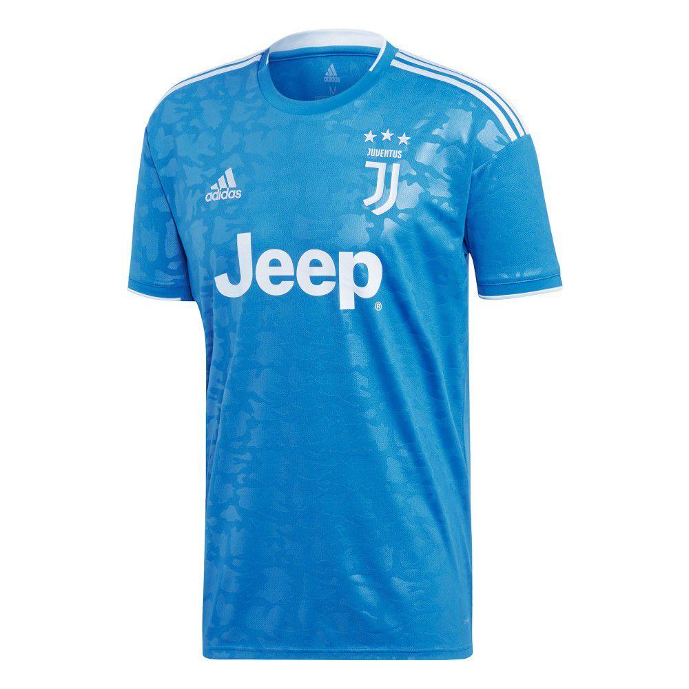 Camisa Juventus Third Adidas 2019-20