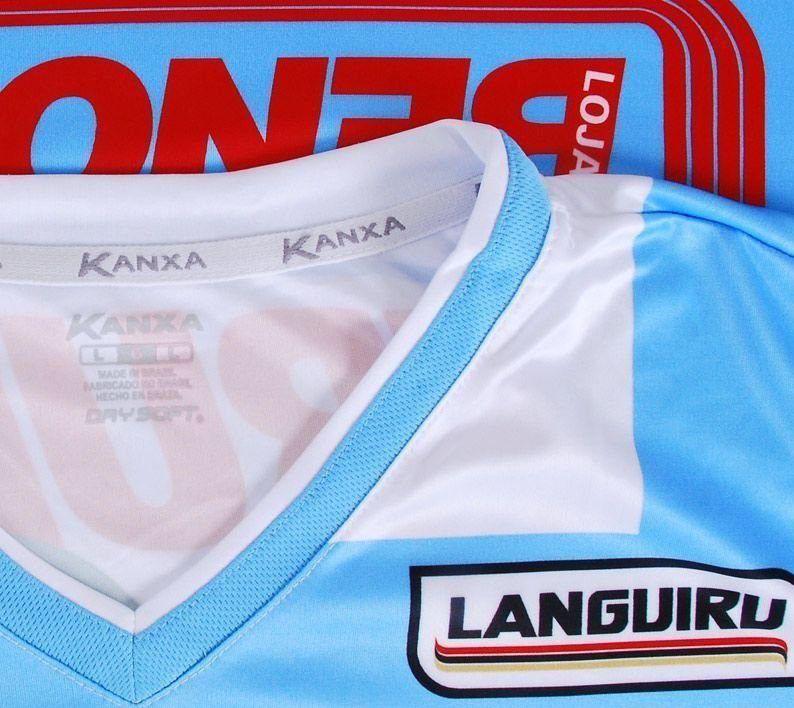Camisa Lajeadense II Kanxa 2015