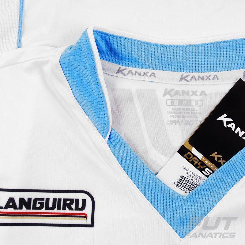 Camisa Lajeadense II Kanxa 2016